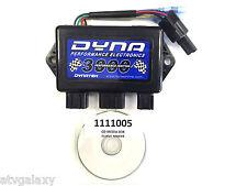 Dynatek Dyna 3000 CDI ECU Yamaha Royal Star D3K7-4 1996-2001 Programmable
