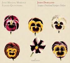 Dowland: Semper Dowland Semper Dolens, New Music