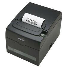 CT-S310iiU-BK Citizen Thermal POS Printer Serial & USB  Auto Cutter