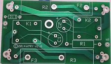 W7RY Step Start Board Heathkit SB-220,SB-200 TL-922, and Ameritron Soft Start