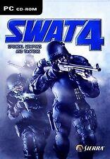 Swat 4 von Activision Blizzard Deutschland | Game | Zustand gut
