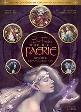 Brian Froud's World of Faerie by Brian Froud