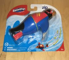 New listing SwimWays Zip Pets - Motorized Penguin Swimmer - Cool Pool Toy for Kids 5+