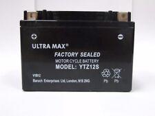 ULTRAMAX FOR HONDA CBR1100XX SUPER BLACKBIRD 2001-2006 YTZ12S