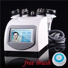 5-1 Ultrasonic Cavitation RF Radio Frequency Slim Machine Vacuum Body Caring Gif