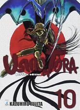USHIO E TORA 10 PERFECT EDITION - MANGA Star Comics - NUOVO