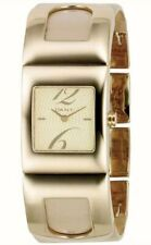 DKNY Ladies NY4342 watch Gold & Champagne colour