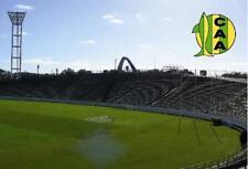 Stadium Jose Maria Minella (Club Atletico Aldovisi,Argentina ) postcard - size: