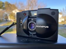 Olympus XA2 35mm Viewfinder Film Camera. Film Tested. Excellent Condition.