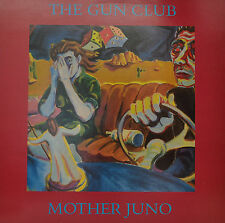 "THE GUN CLUB - MOTHERS JUNO 12"" LP (M531)"