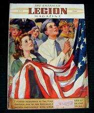 OPC 1940 June The American Legion Magazine