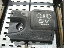 AUDI TT MK1 1.8T 180BHP ENGINE COVER TRIM BAY 8N TRAY SHIELD 06A103724AD