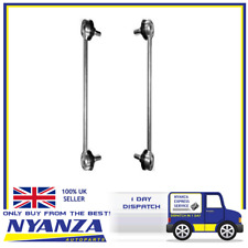 2 x Peugeot 206 1007 Citroen C2 C3 Stabiliser Link Bar Anti Roll bar Link Sway