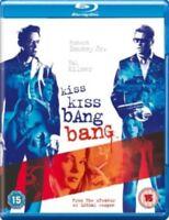 Kiss Kiss Bang Bang Blu-Ray Blu-Ray (1000084905)