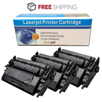 3 PK 052H Toner Cartridge For Canon imageCLASS MF426dw MF424dw LBP214dw LBP215dw