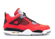 Nike Air Jordan 4 IV Retro Toro Bravo Size 14. 308497-603 1 2 3 5 6 bred fear
