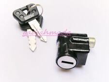 Suzuki A100 AC100 GT185 FA50 TS90 RV90 TC90 T125 RV125 Steering Lock Key Assy