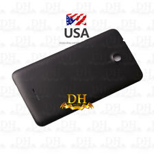 USA For Alcatel Pixi Theatre 4G LTE 5098 5098S Housing Battery Back Cover Door