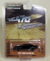 Greenlight 1/64 Scale 1972 Ford Falcon XB Mad Max Last of the V8 Interceptors