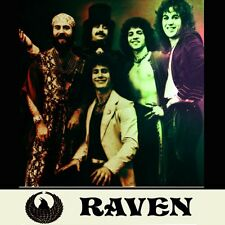 RAVEN (USA) – Who do you see (NEW*LIM.500 +OBI*US EPIC HARD ROCK*LEGEND*ASHBURY)