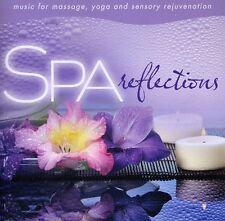 David Arkenstone - Spa: Reflections Music for Massage [New CD]