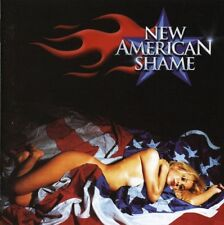 New American Shame - New American Shame = 1 [New CD] Australia - Import