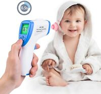 IR Infrared Digital Thermometer Non-Contact Forehead Body Thermometer