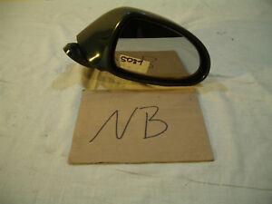 MX5  MX 5  Spiegel  Beifahrerseite  E-Spiegel  rechts  NB NBFL   5051