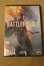 BATTLEFIELD 1 PL PC DVD POLSKI DUBBING POLSKA POLISH VERSION