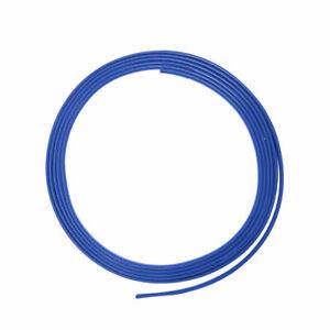 Mini Profilo Trim Adesivo per Auto Blu, 3 mm x 1,50 mt
