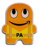 PA PROCESS ASSISTANT PECCY AMAZON EMPLOYEE PIN