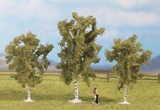 NOCH 25120 Birch Trees 8cm - 10cm Model Rail