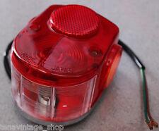 HONDA C50 C70 CM90 Z50 TRAIL CT70 CT90 TAILLIGHT TAIL LIGHT LAMP ASSY