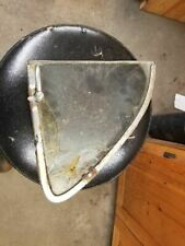 1947 CHRYSLER WINDSOR DRIVERS SIDE VENT WINDOW FRAME