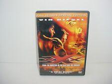 XXX DVD Movie