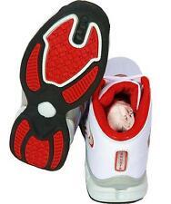 Schmale-Weite-(D) Damen-Turnschuhe & -Sneakers aus Synthetik mit Schnürsenkel
