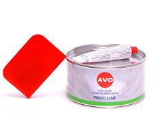 AVO 1,8Kg inkl. Härtertube Glasfaserspachtel Spachtel Spachtelmasse A010320