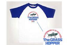Tamiya S.R.S. T-shirt (Grasshopper) L # 66846