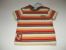 NEWBORN BABY T SHIRT BRAND NEW WITH TAGS FROM CHEROKEE - UNISEX