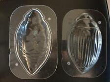 SCHOKOLADEN-FORM brunner 209  rarität kunststoff alt Chocolate mold moule