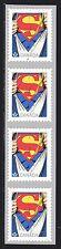 2013 #2678 Superman 75 Years Comics Lot# C562 M-NH strip of 4