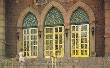 Portes de l'Église ST-JÉROME Lac St-Jean par Ateliers Perron BAGOTVILLE Quebec