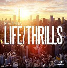 Metrik - Life / Thrills [New CD]