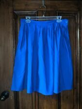Belle Poque Skirt With Pockets Women's Large