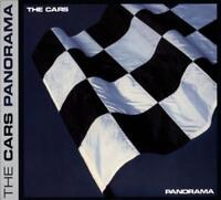 THE CARS - PANORAMA [EXPANDED EDITION] NEW CD