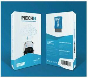 MECH5 VCI Bag Diagnostic Multi-brand Pro all systems Diagnostic Auto Pro