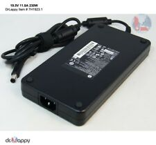 Slim Genuine HP 230W AC Adapter Power Charger for EliteBook 8440p 8540p