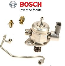 For Audi A3 VW Beetle Jetta Passat Fuel Pump & Fuel Line & 2 Pump Fitting Kit