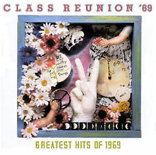 Various Artists : Class Reunion: Greatest Hits Of 1969 CD
