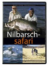 DVD Nilbarschsafari Wobbler